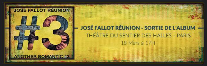 José Fallot Réunion