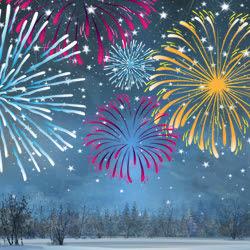 Fireworks Thumbnail