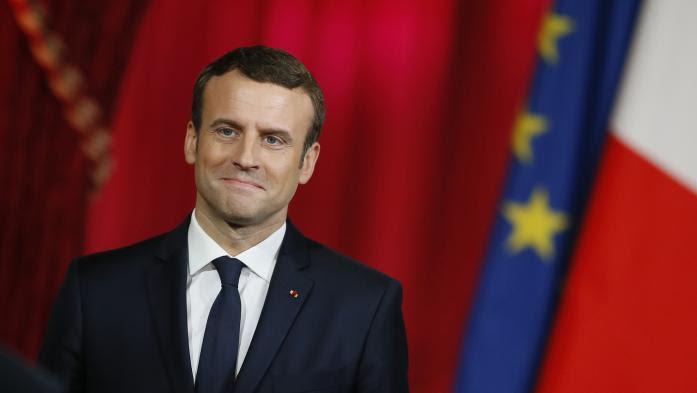 VIDEO. Emmanuel Macron et Les Républicains, un air de famille économique