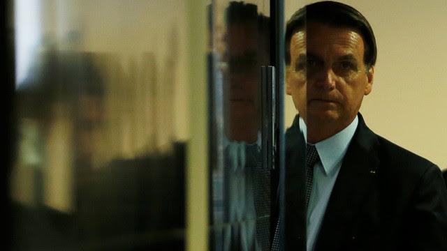 Bolsonaro exonera Valeixo do cargo de diretor-geral da Polícia Federal