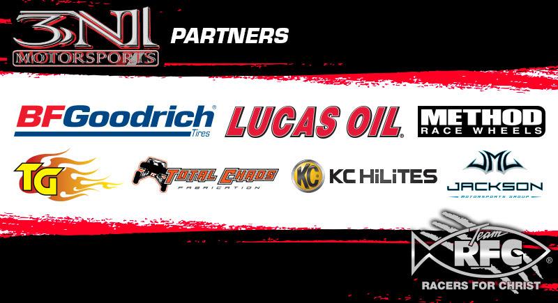3N1 Motorsports Partners