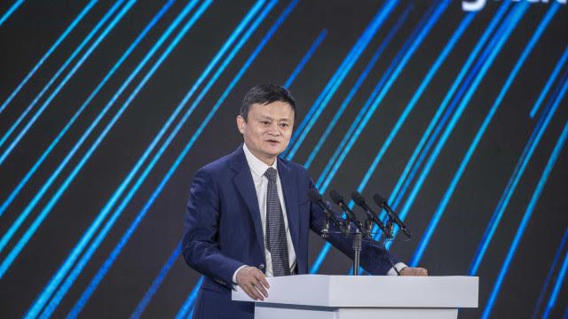 Sumido há 2 meses, homem mais rico da China está escondido, diz canal de TV
