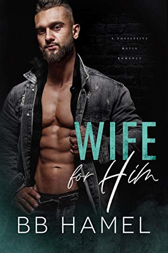 Cover for 'Wife For Him'