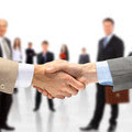 Fostering a 'Win-Win' Corporate Partnership | Gary Laermer