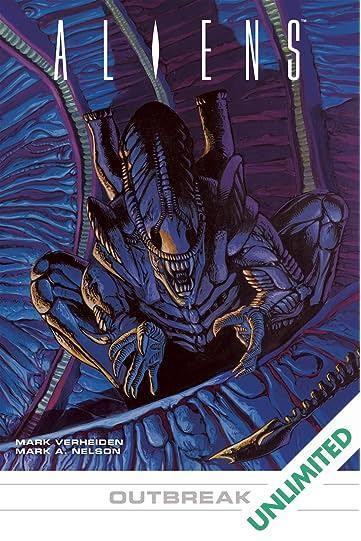 Aliens #1: Outbreak