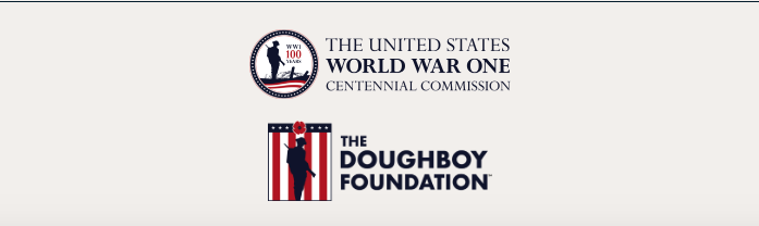 Commission and Foundation logos