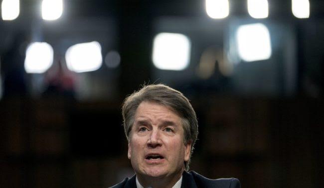 Kavanaugh, Accuser Set for High-Stakes Senate Showdown