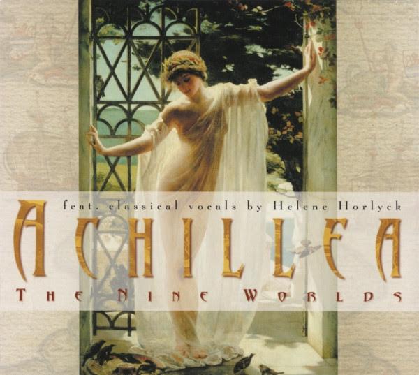 Artista: Achillea Feat. Vocals classiche di Helene Horlyck // Album: I Nove Mondi//