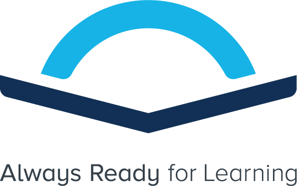 Always Ready for Learning logo