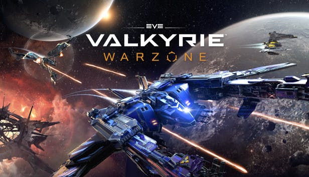 EVE: Valkyrie – Warzone