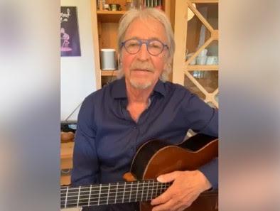 Henri Dès chante en live