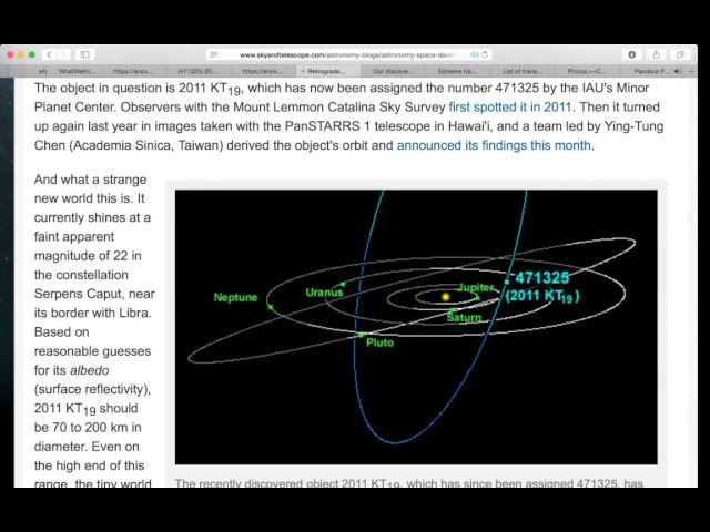 NIBIRU News ~ Planet X Disovered plus MORE Sddefault