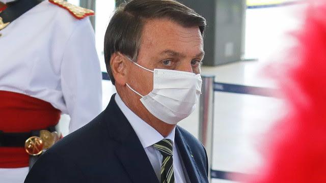 Bolsonaro deu 1.682 declarações falsas ou enganosas em 2020, aponta relatório
