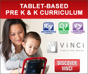 300x250 Tablet-Based Learning Devices