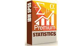 SPSS Statistics v25 GradPack