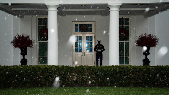 White House Splits Over Special Counsel, Martial Law Amid Aftermath Of SolarWinds Breach Image-536