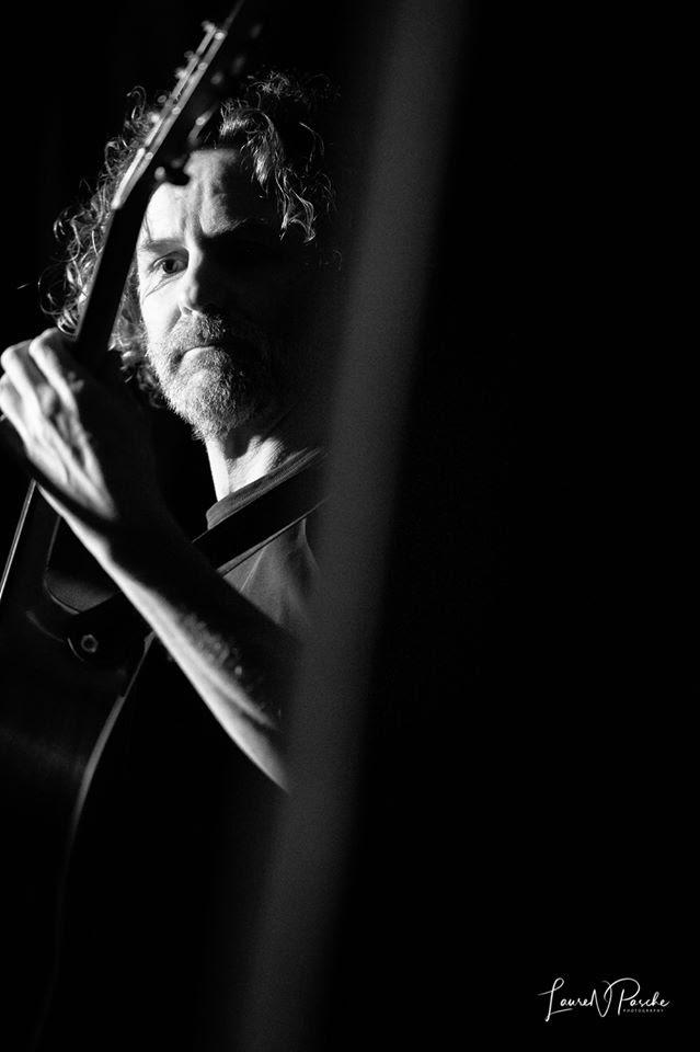 Stéphane Blok par Lauren Pasche Haskiya pour Voix de Fête à la Datcha