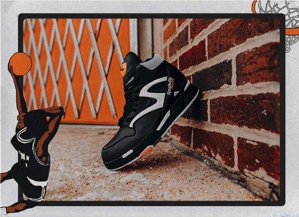 Thirty years after Dee Brown's iconic No-Look Dunk, the Pump finally returns in all its retro glory.