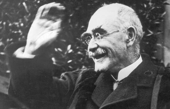Un libro de Rudyard Kipling o la fórmula para ser eterno lector y viajero