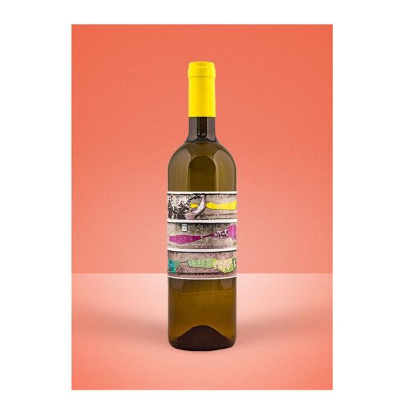 Vinaccio Vino da Tavola Bianco - Barrel & Vine