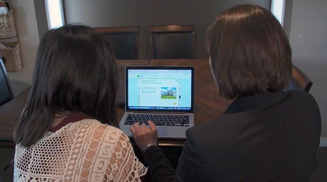 Online tools help Albertans tap into savings