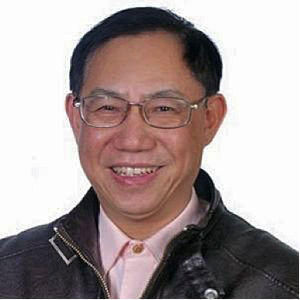 House-church leader and activist Hu Shigen. (nchrd.org)