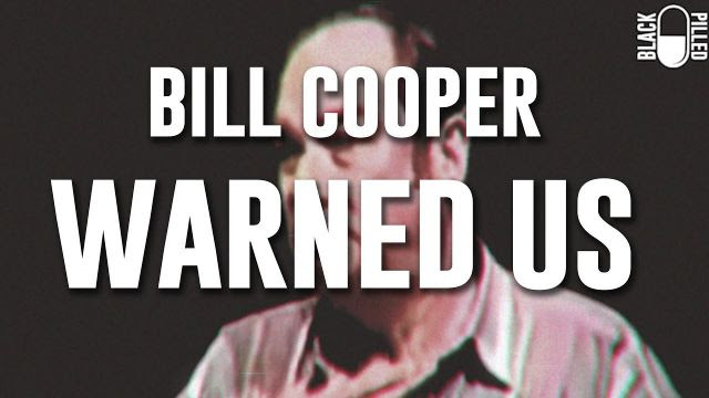 Sheep Can't Handle the Truth!  Epic Bill Cooper Rant!