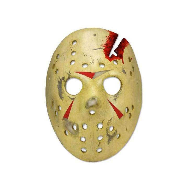 Image of Friday the 13th: The Final Chapter Jason Mask Replica