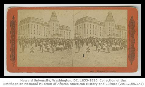 Howard University, Washington, DC