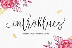 Introblues Script