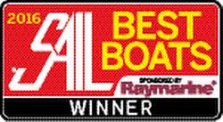 J/88 SAIL Best Boats winner
