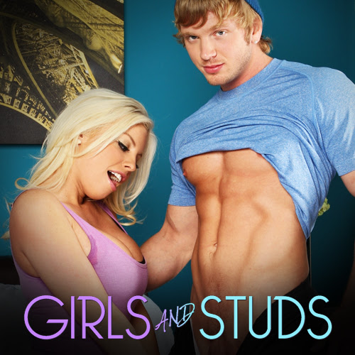 Brand New Site, Girls and Studs!