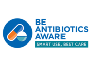 Be Antibiotics Aware logo
