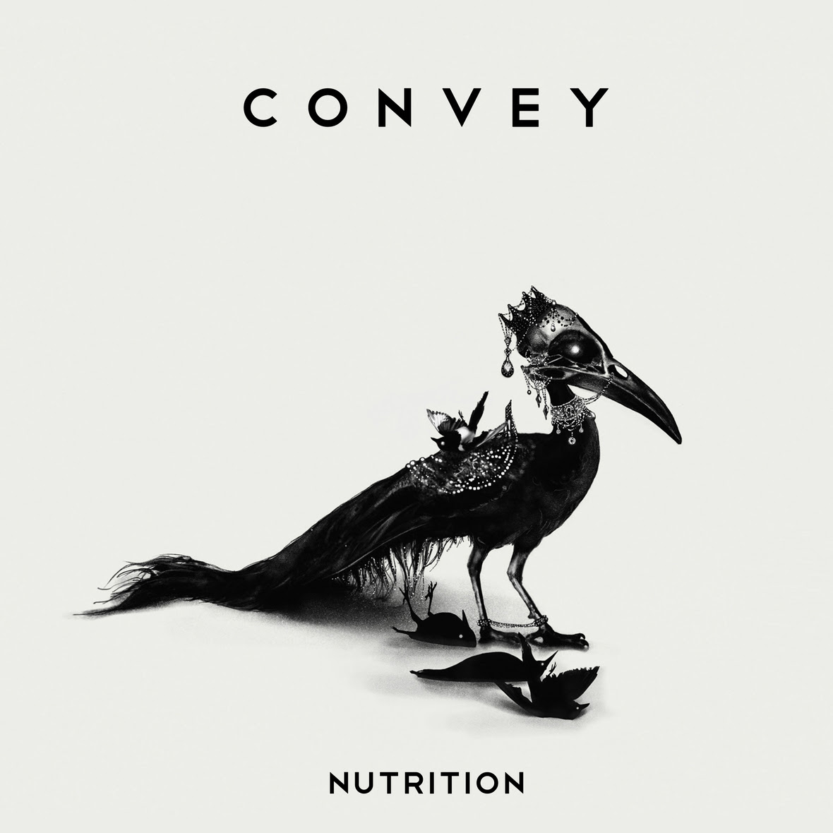 nutrition cover 3000