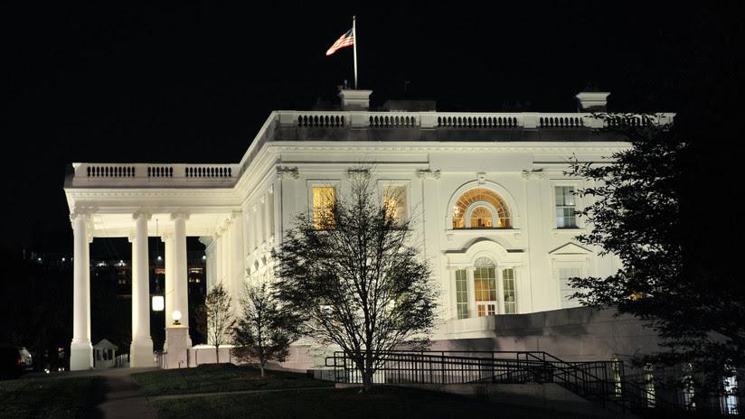 """""""Washington es un lugar despiadado"""": Trump dice que no confía en todos en la Casa Blanca"""