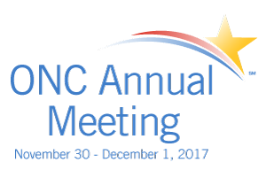 2017 ONC Annual Meeting