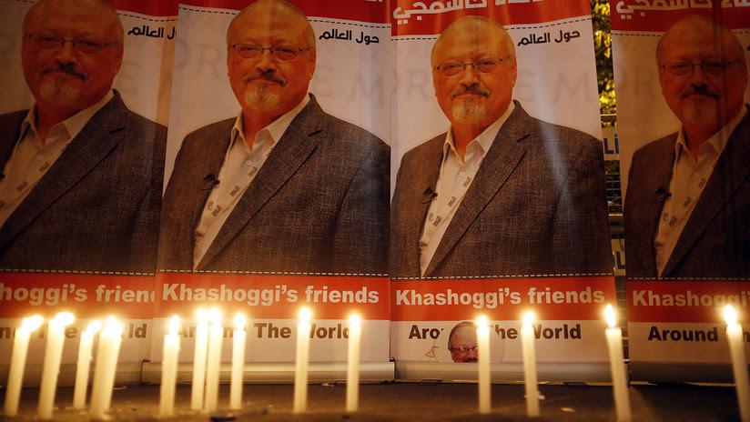 Turquía: Khashoggi fue