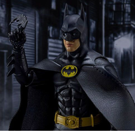 Batman (1989) S.H.Figuarts Batman