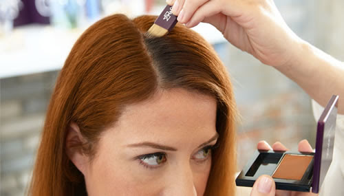 Root Touch Up, Hair Tricks to Make You Look Years Younger