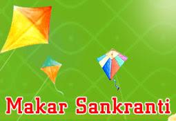 Makarsakranti Festival