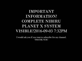 NIBIRU News ~ UFO Abductee: I Saw Nibiru plus MORE Sddefault