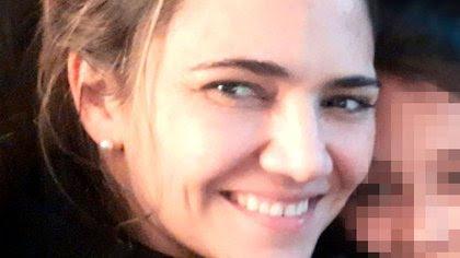 La abogada Vanessa Lucero, candidata a defensora oficial ante los Tribunales Orales Federal de Tucumán (Facebook)