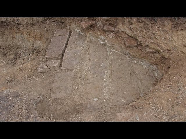 Spontaneous Archaeology on the Bosnian Pyramid of the Sun Sddefault