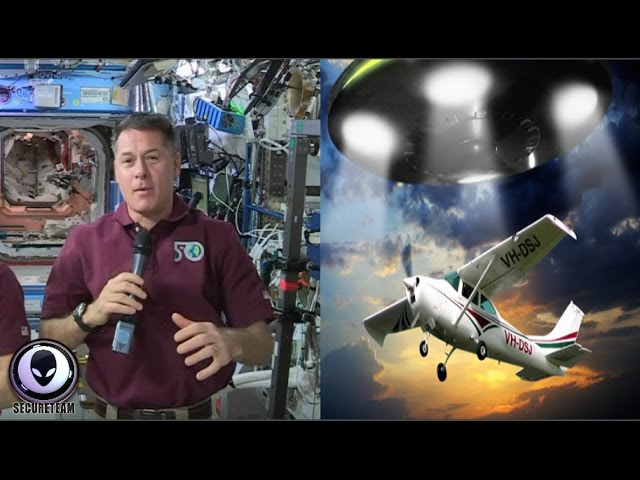 NASA Caught Off Guard! The New UFO Coverup Exposed Sddefault