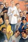 Lorenzo Ruiz y 15 compañeros, Santos