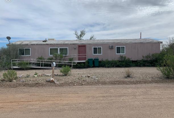 9141 W Claude St. Tucson, AZ 85735 manufactured home wholesale price