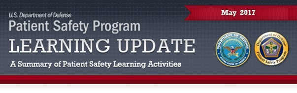 May 2017 Learning Update