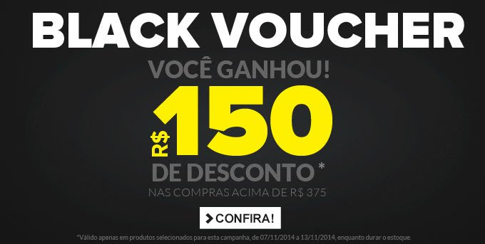 Black Voucher