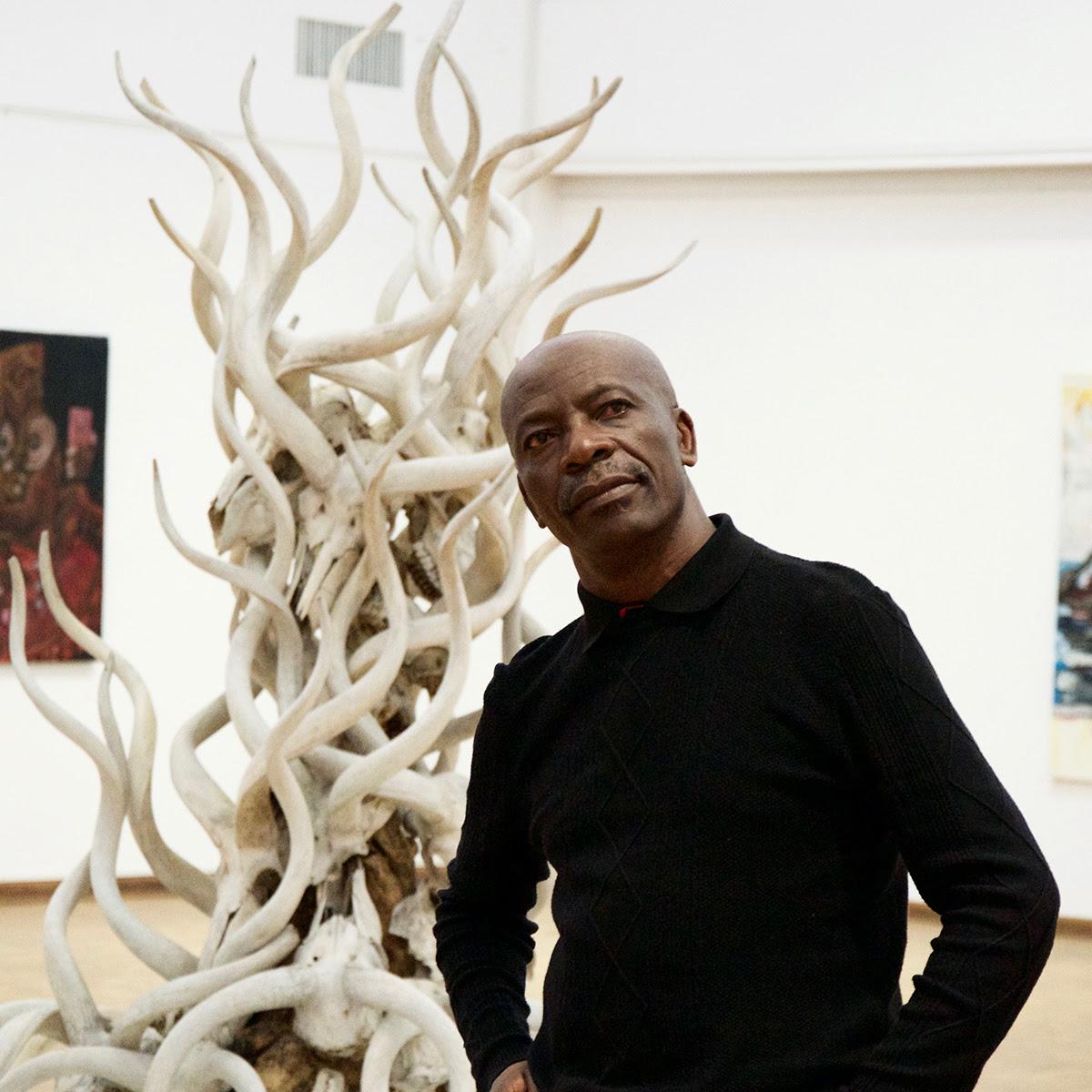 Photograph of Raphael Chikukwa