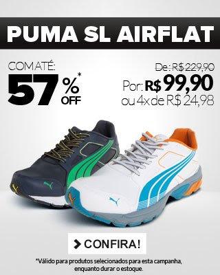 Puma SL Airflat
